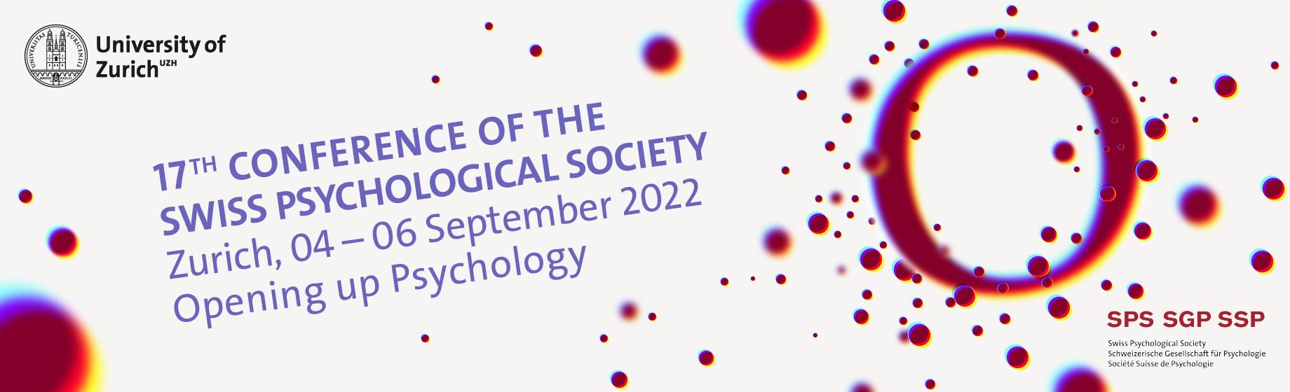 Swiss Psychological Society